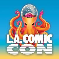 Los Angeles Comic Con 2019