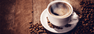 Coffee, Contacts and Connections