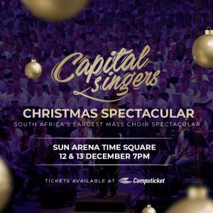 CS:TENOR-Christmas Spectacular enrolment ends