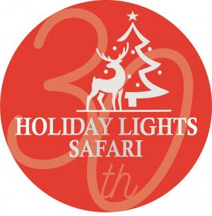 Holiday Lights Safari 2020