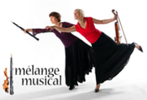 Chamber Music Concert by Mélange Musical