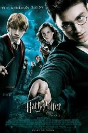 Harry Potter & the Order of the Phoenix (2007)