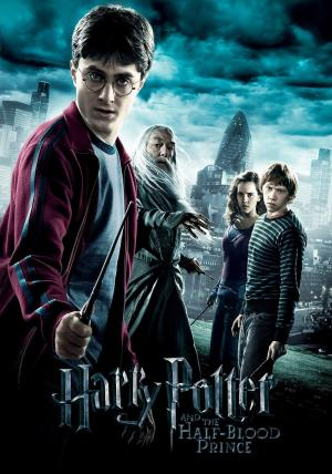 Harry Potter & the Half-Blood Prince (2009)