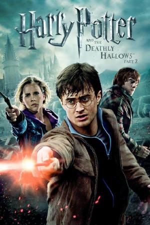 Harry Potter & the Deathly Hallows Part II (2011)