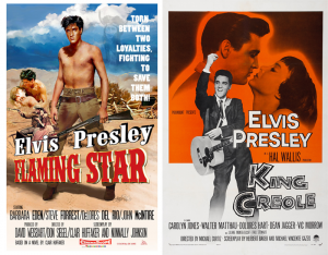 Elvis Double Feature