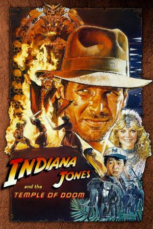 Indiana Jones & the Temple of Doom (1984)