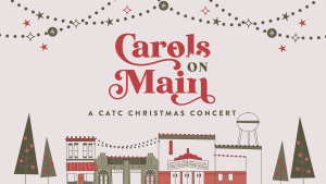 Carols on Main