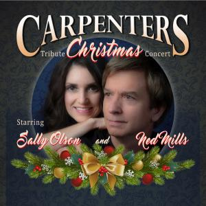 Carpenters Tribute- A Christmas Portrait