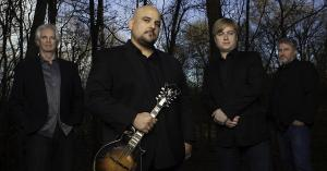 Frank Solivan and Dirty Kitchen