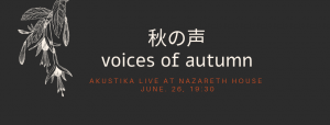 Akustika, Voices of Autumn