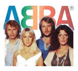 ABBA Tribute - Mike McCully & The Harmonix