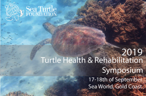 2019 Turtle Health and Rehabilitation Symposium