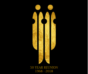 UNIVERSITY OF PRETORIA CAMERATA 50th  REUNION WEEKEND