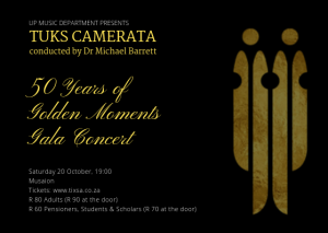 "50 Years of Golden Moments ""Gala Concert"""