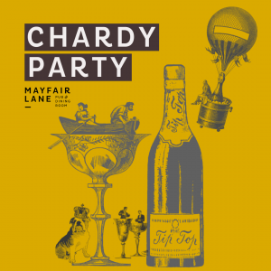 Chardy Party