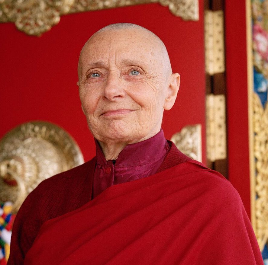 Image result for tenzin palmo