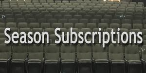 Music Mountain Theatre Subscription Packages