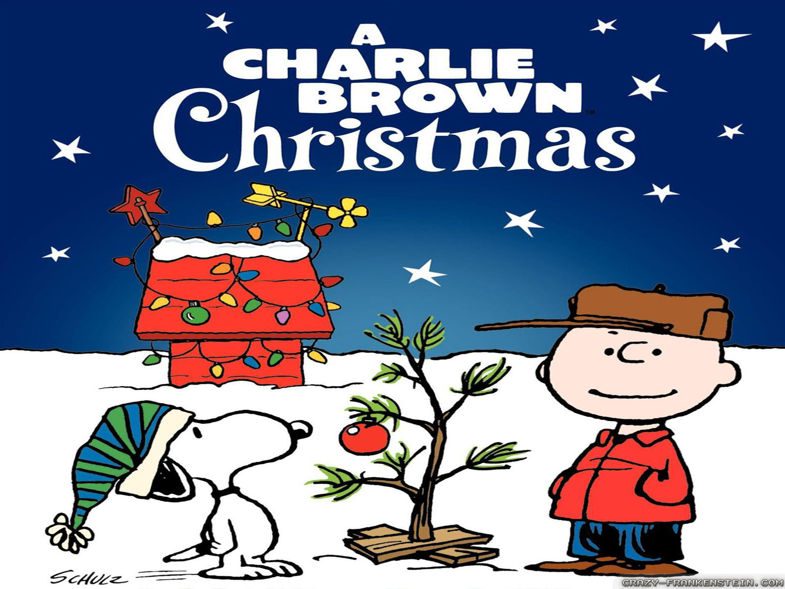 a charlie brown christmas - When Does Charlie Brown Christmas Come On