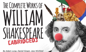 Complete Works W.M. Shakespeare (abridged)