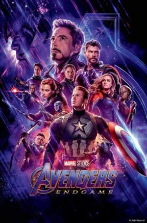 Movie: Avengers:End Game