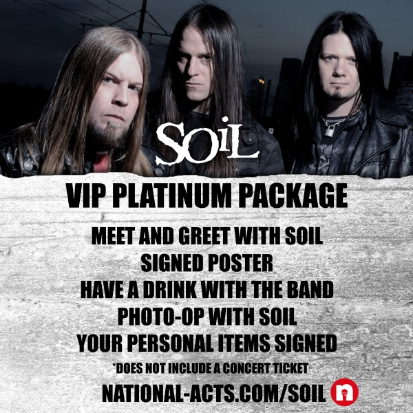 Tickets for soil vip pittsburgh pa in pittsburgh from national tickets for soil vip pittsburgh pa in pittsburgh from national acts inc m4hsunfo