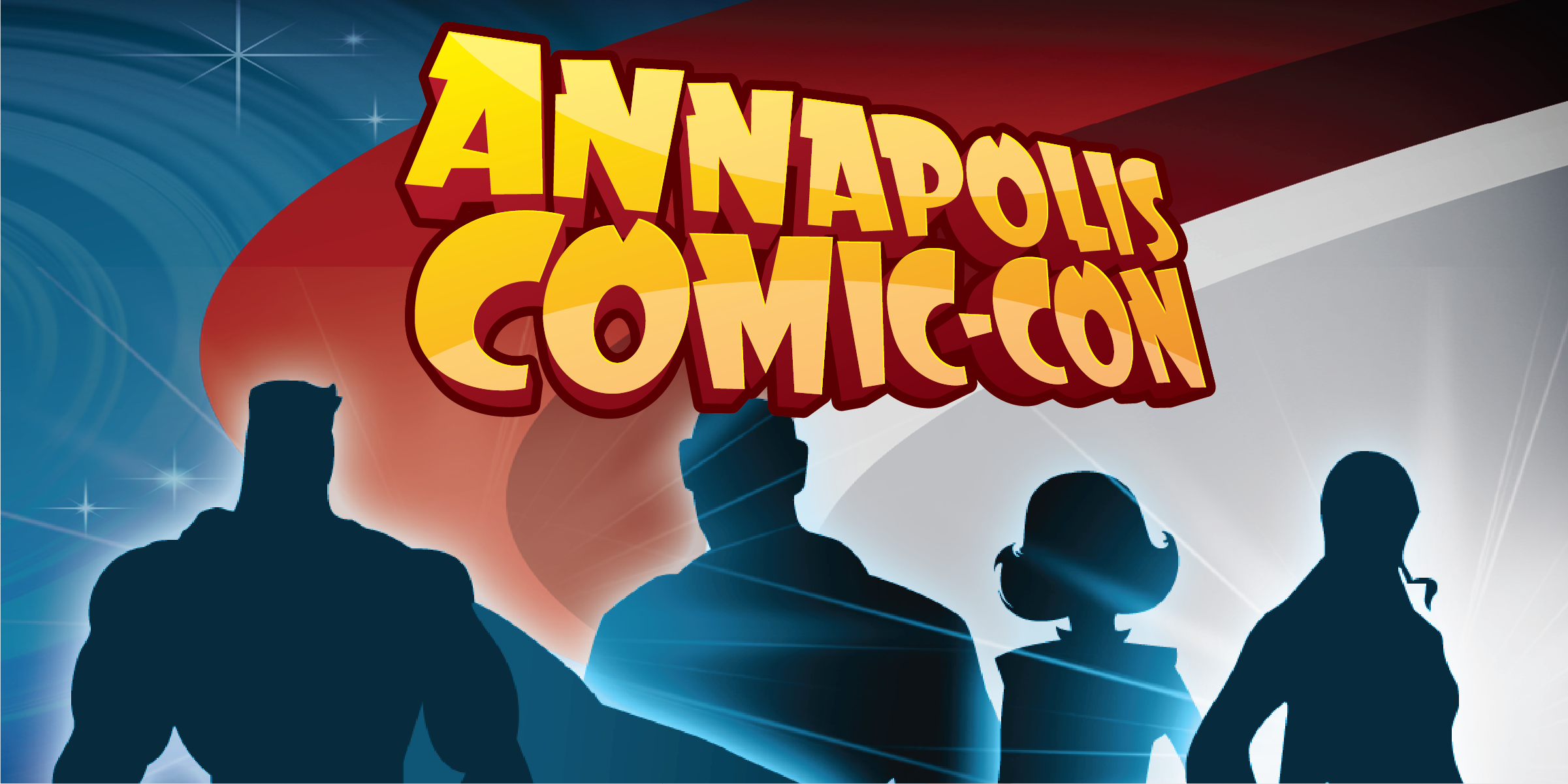 2020 Pop Culture Events.Annapolis Comic Con 2020