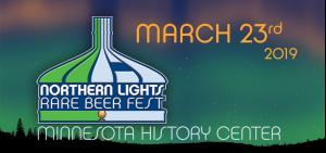 6th Annual Northern Lights Rare Beer Fest
