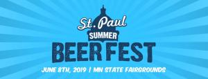 11th Annual St Paul Summer Beer Fest