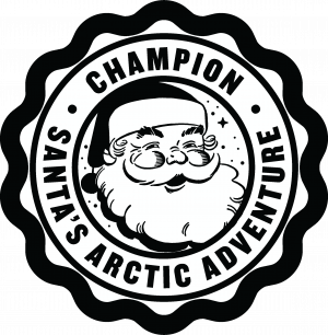 Santa's Arctic Adventure (Obstacle Course)