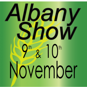 Albany Agricultural Show 2018