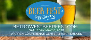 MetroWest Beer Fest 2020