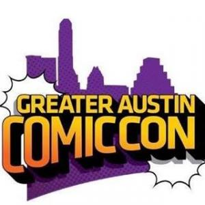 Greater Austin Comic Con 2020 VIP Packages