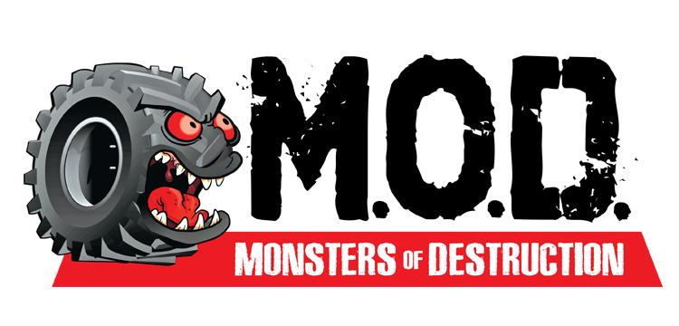 Tickets For Monsters Of Destruction Tour In Redmond From Showclix