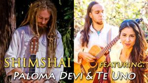 True Nature Presents SHIMSHAI in Asheville