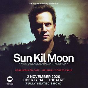Cancelled: Sun Kil Moon