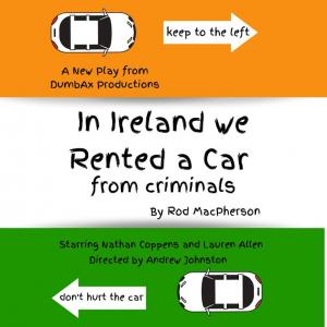 In Ireland We Rented a Car from Criminals