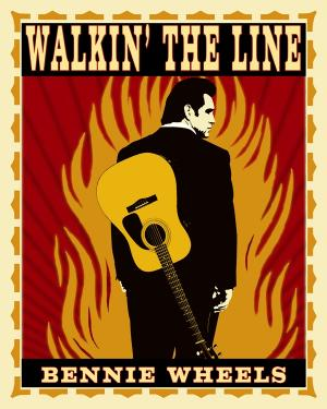 Walkin' the Line-A Johnny Cash Tribute