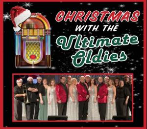 Christmas with the Ultimate Oldies