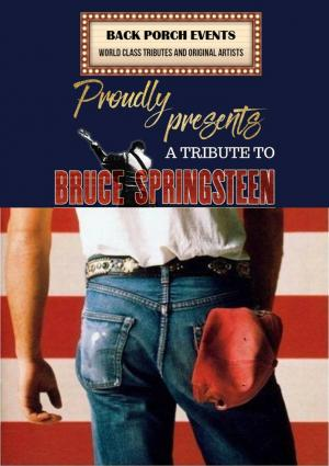 Tommy Youngsteen- Tribute to Bruce Springsteen