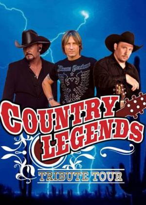 The Legends of Country