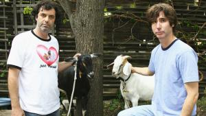 Kenny vs Spenny Live