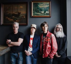 Sloan: Navy Blues Tour