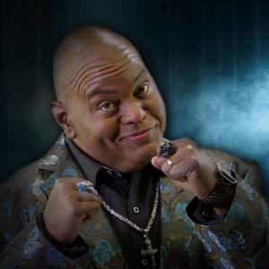 Lavell Crawford and Friends Special Presentation
