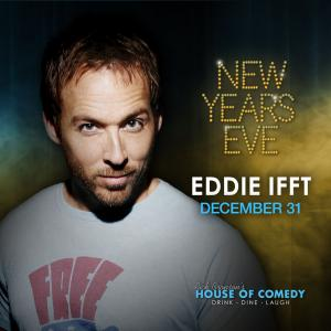 Eddie Ifft NYE Early Show