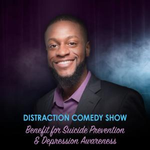 Distraction Comedy Show