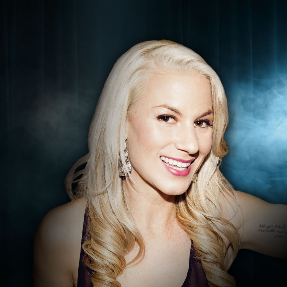 Jessimae Peluso live stand up comedy Bloomington