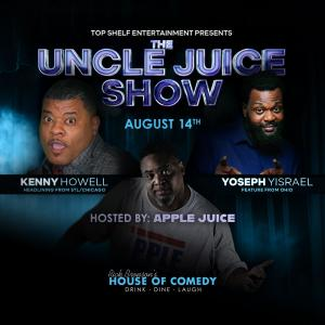 The Uncle Juice Show