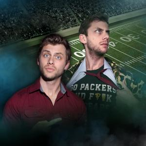 VIP Tickets for Charlie Berens DA Manitowoc Minute's in Bloomington from ShowClix