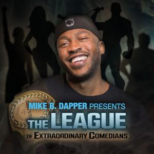 The League of Extraordinary Comedians