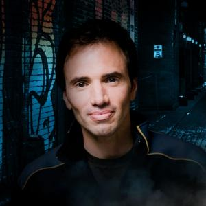 Paul Mecurio